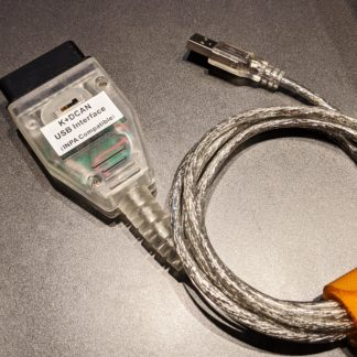 K+DCAN Cable